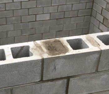 Difference Between Concrete and Mortar