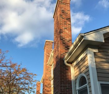 5 Common Chimney Problems